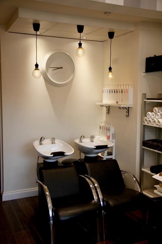 Salon @ No.5, Cambridge