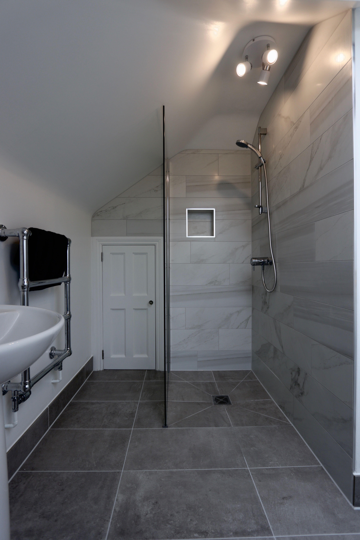 Templemore Close, Cambridge loft En-suite